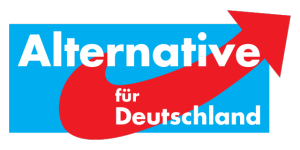 Logo der AfD