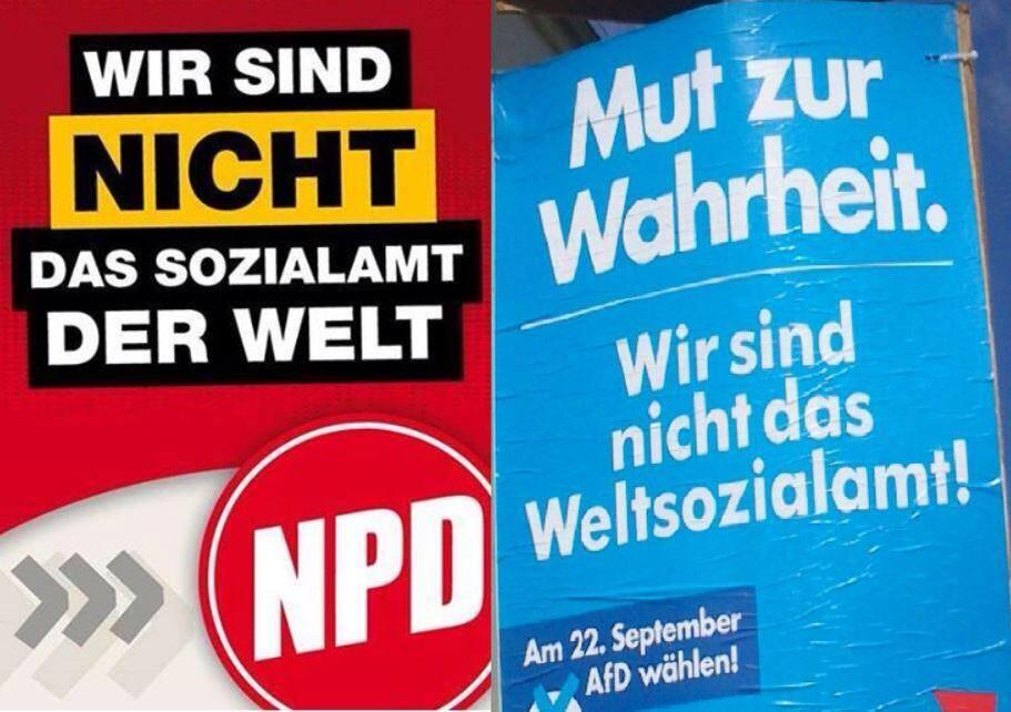 Dirk Niebel ist nicht das Weltsozialamt